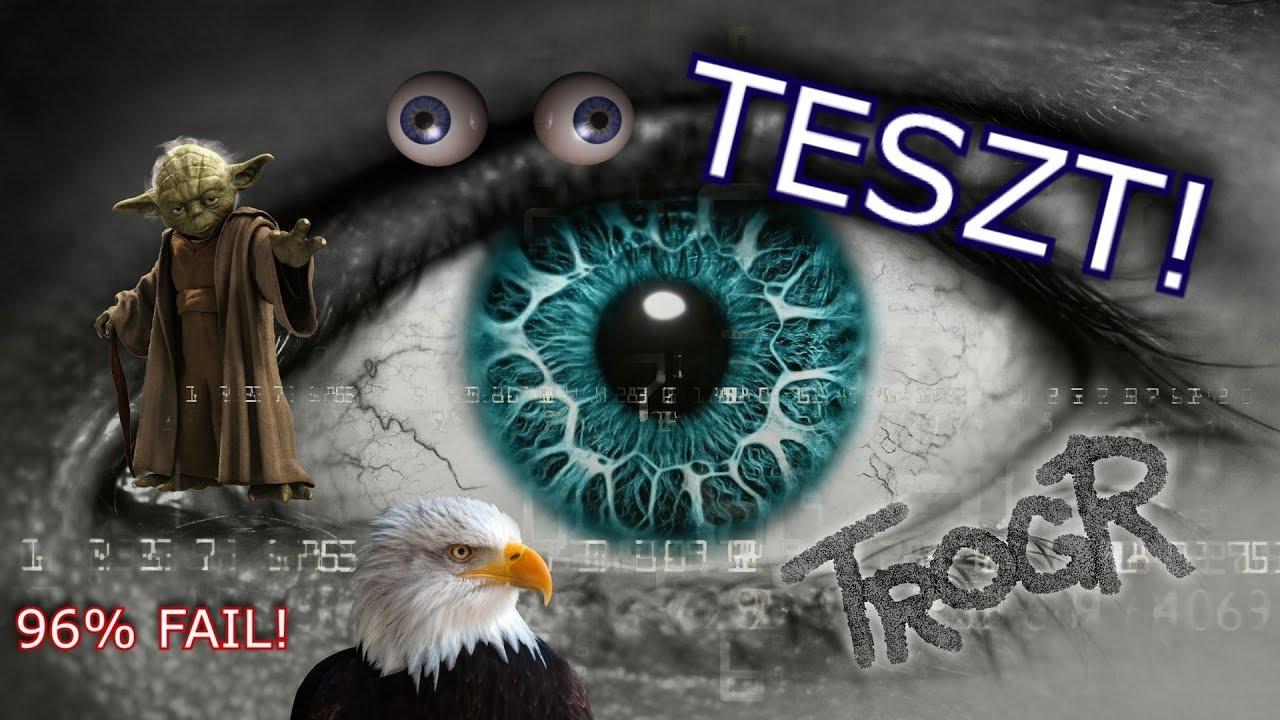A látást tesztelő videó. Látótér vizsgálat, Szemészeti vizsgálat - Medicover