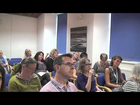 Nurse PGD Training - Hormonal Contraception (Part one) - Dr Anne Greenwood