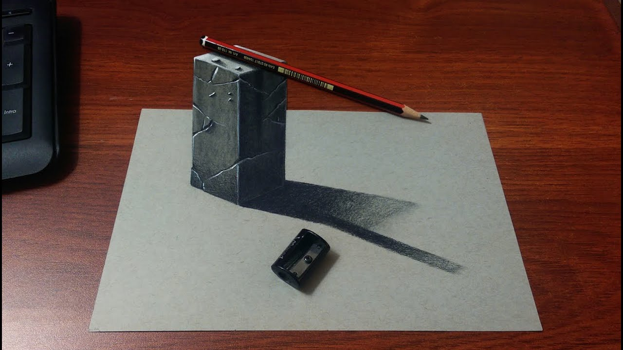 Try To Make Paper With Paint
