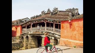 VIETNAM AIRLINES - HOI AN SIGHTSEEING BY A BIKE