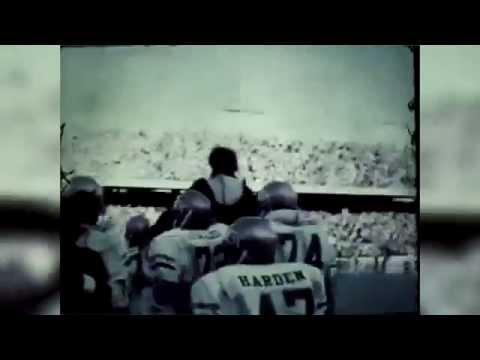 Notre Dame vs Georgia Tech 1976