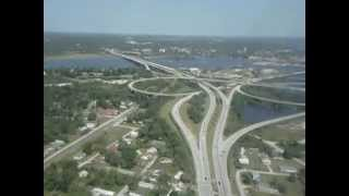 New Bern, NC from the Air - Beautiful Harbor Views! (EWN)
