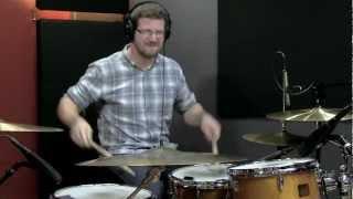 Live Studio Jams - Hard Rock Jam #1