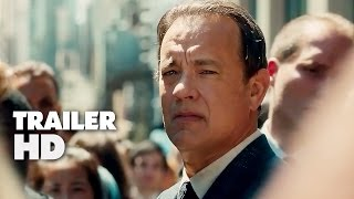 Inferno - Official Film Trailer 2016 - Tom Hanks Movie HD