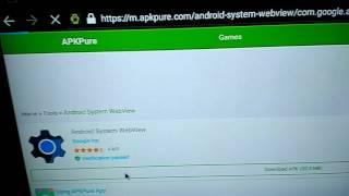 Error en TvBox al reproducir peliculas... Media could not be load