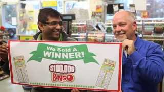 Pennsylvania Lottery Winner Cumberland County