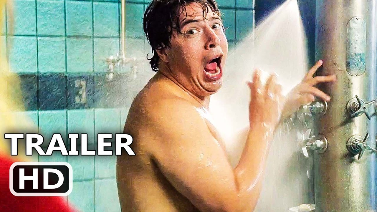 BAYWATCH Shower Funny Clip + Trailer (2017) Kelly Rohrbach, Jon Bass Comedy Movie HD