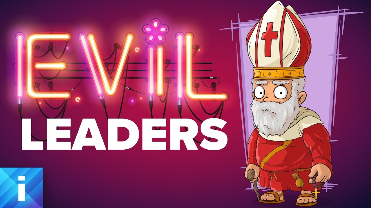 Download (Some Of The) Most Evil Leaders In the History of Mankind