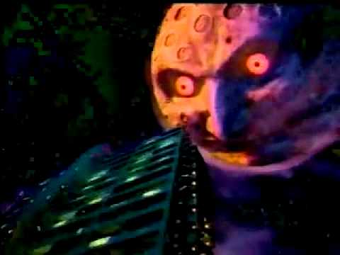 Legend of Zelda Majora's Mask Japanese Commercial #2