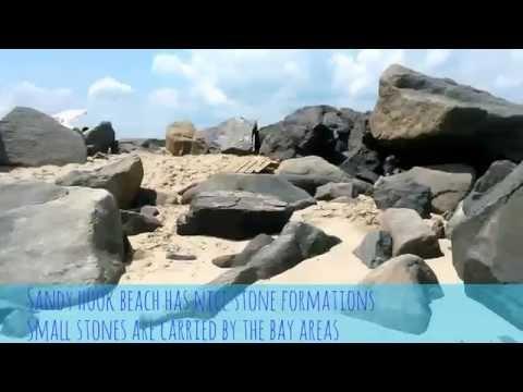 Sandy Hook Beach 360