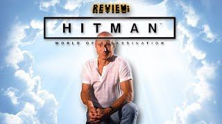 Review: The Hitman: World of Assassination Trilogy (Video Game Video Review)