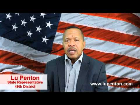 Lu Penton for State Representative 49th District