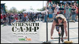 registration now open strength camp challenge 2015