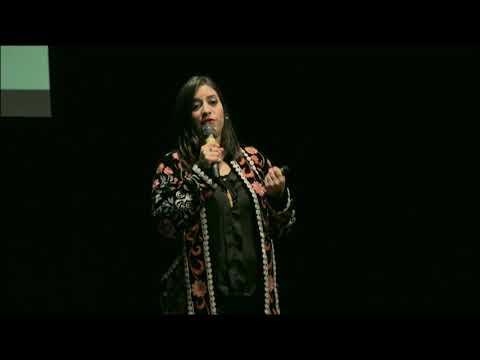 TEDx Talks: El detonador para emprender está dentro de ti | Daniela González | TEDxParqueViveros