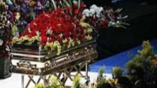 final farewell to the king of pop michael jackson