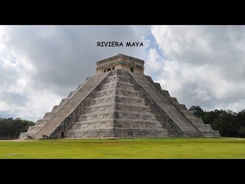 Riviera Maya 2013. Excursiones
