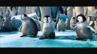 南極に暮らすペンギンたちの世界を歌と踊りでつづり、第79回アカデミー...