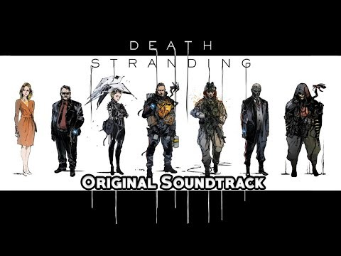 Death Stranding - Heartman Theme - OST