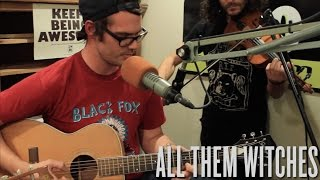 All Them Witches - Untitled Song - Live at Lightning 100
