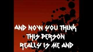 Linkin Park - Lying From You (Lyrics) [HD]