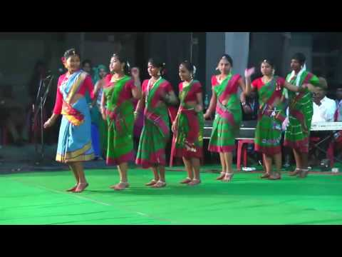INTERNATIONAL SANTHALI DANCE  | Santhal Samaj