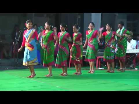 INTERNATIONAL SANTHALI DANCE  | Santhal samaj