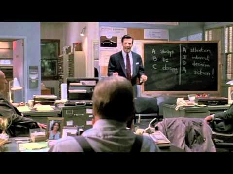 Glengarry Glen Ross Censored