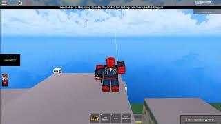 roblox aranhaverso#2 homem aranha terra 616
