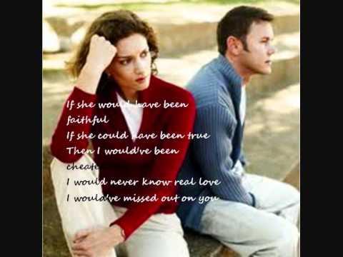 Chicago - If She Would Have Been Faithful Lyrics | MetroLyrics