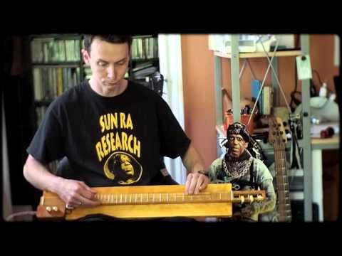 The Mountain Rovers -- original dulcimer music