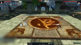 Swordsman Online: Seether vs Twizzy (Infinity vs Splendor)   Do it like Arena Players