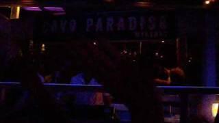 Armin van Buuren @ Cavo Paradiso, Mykonos [22-07-09] part 02