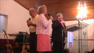 Harvest Trio - He Whispers Sweet Peace To Me (RCBC 6-10-12)
