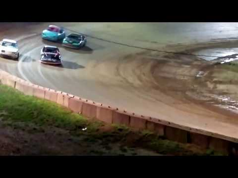 Front Wheel Drive Feature @ Wartburg Speedway (6-3-17)