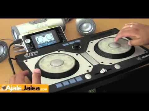 Mixman Dm2