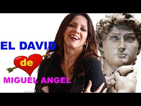 EL DAVID de Miguel Angel
