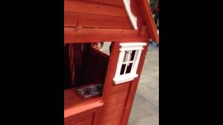 Playhouse @ Costco