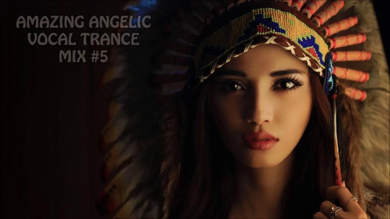 Amazing Female Vocal Liquid Dubstep Mix! ★ - YouTube
