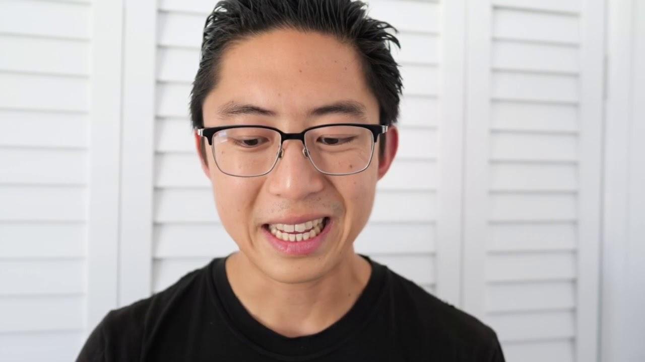 Eric Kim Blog