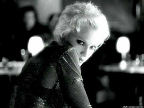 Madonna Secret Ultrasound Extended Version