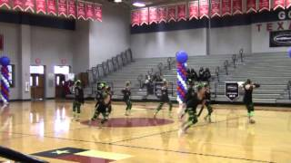 Destination Dance and Cheer Junior Company Jazz 2013