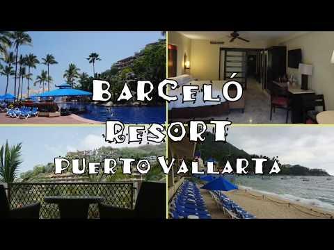 Barcelo Resort (Puerto Vallarta)