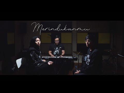 Merindukanmu - D'Masiv ( Piano Version ) | Alya Nur Zurayya , Rama Davis & Kevin Ruenda