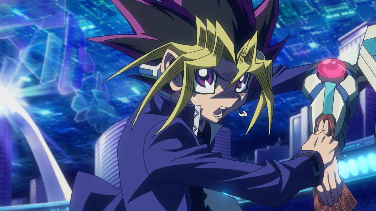 yu gi oh the dark side of dimensions official us trailer 1 2017