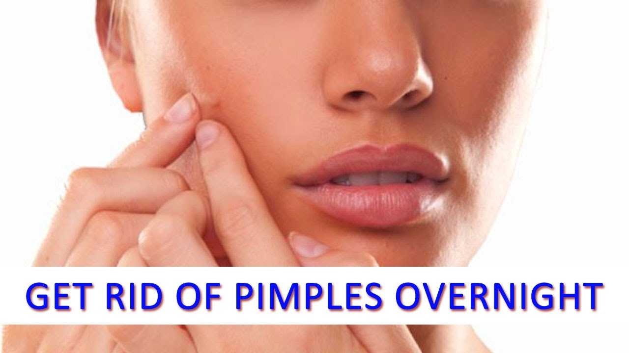 how to get rid of pimples overnight using lemon juice: step by step