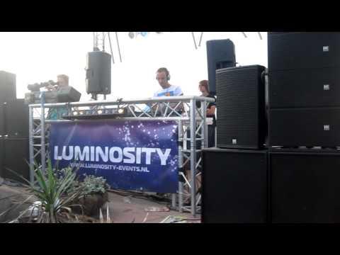 Sebastian Brandt - Luminosity Beach Festival 2011 #1