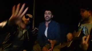 "Noà ""Sono io"" (Acoustic Live Session) feat. Lefty & Reds"