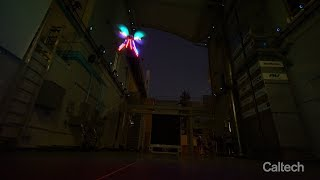 The Center for Autonomous Systems and Technologies (CAST) at Caltech thumbnail