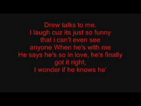Teardrops on My Guitar - Taylor Swift with Lyrics!