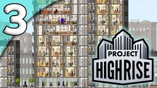 Project Highrise *Extended First Taste* - 3. Big Money - Let